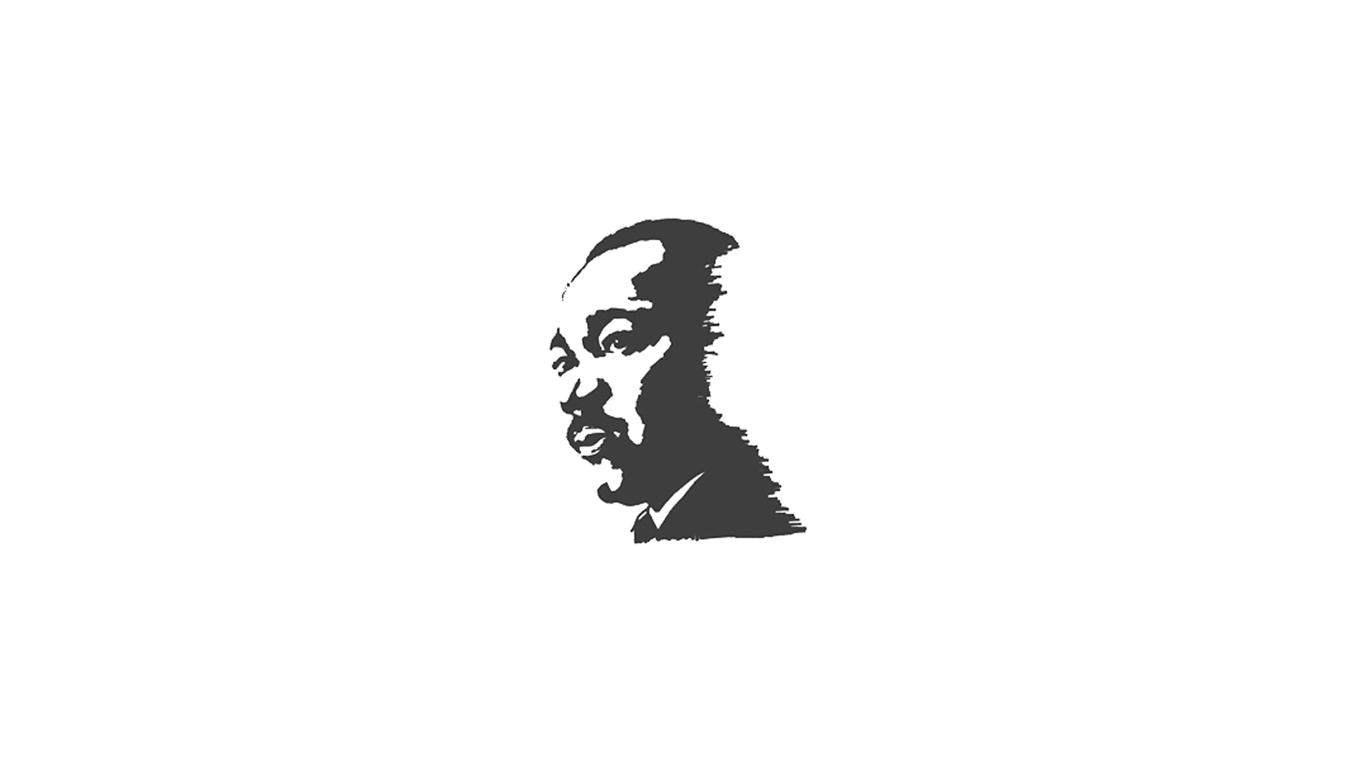 Serving on MLK Day