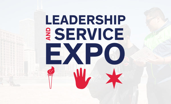 Leadership & Service Expo