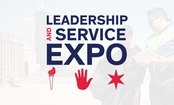 Leadership & Service Expo