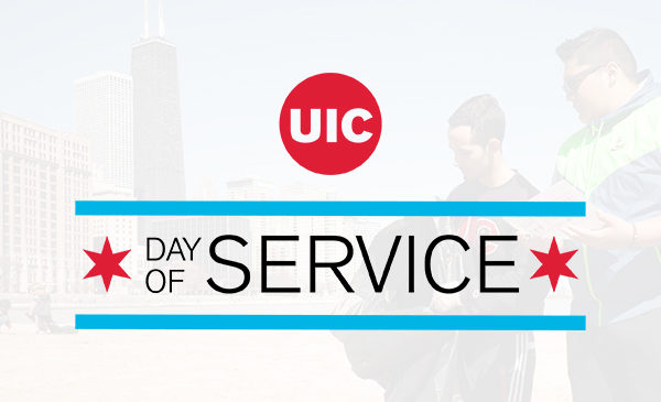 UIC Day of Service
