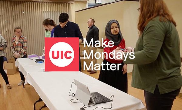 Make Mondays Matter