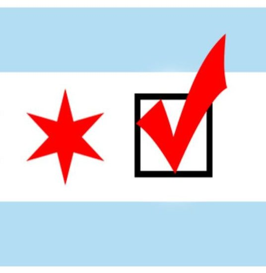 Vote Chicago