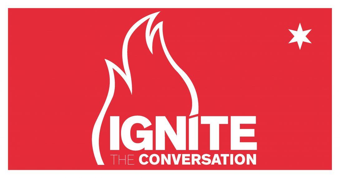 Ignite the Conversation