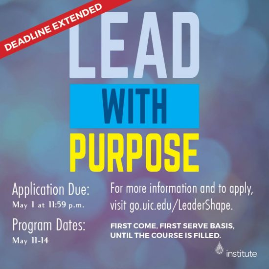 LeaderShape Institute Marketing Image