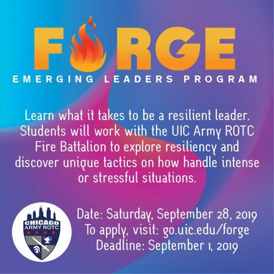 Forge Marketing Image